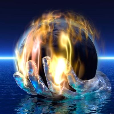 Черная энергия сглаз