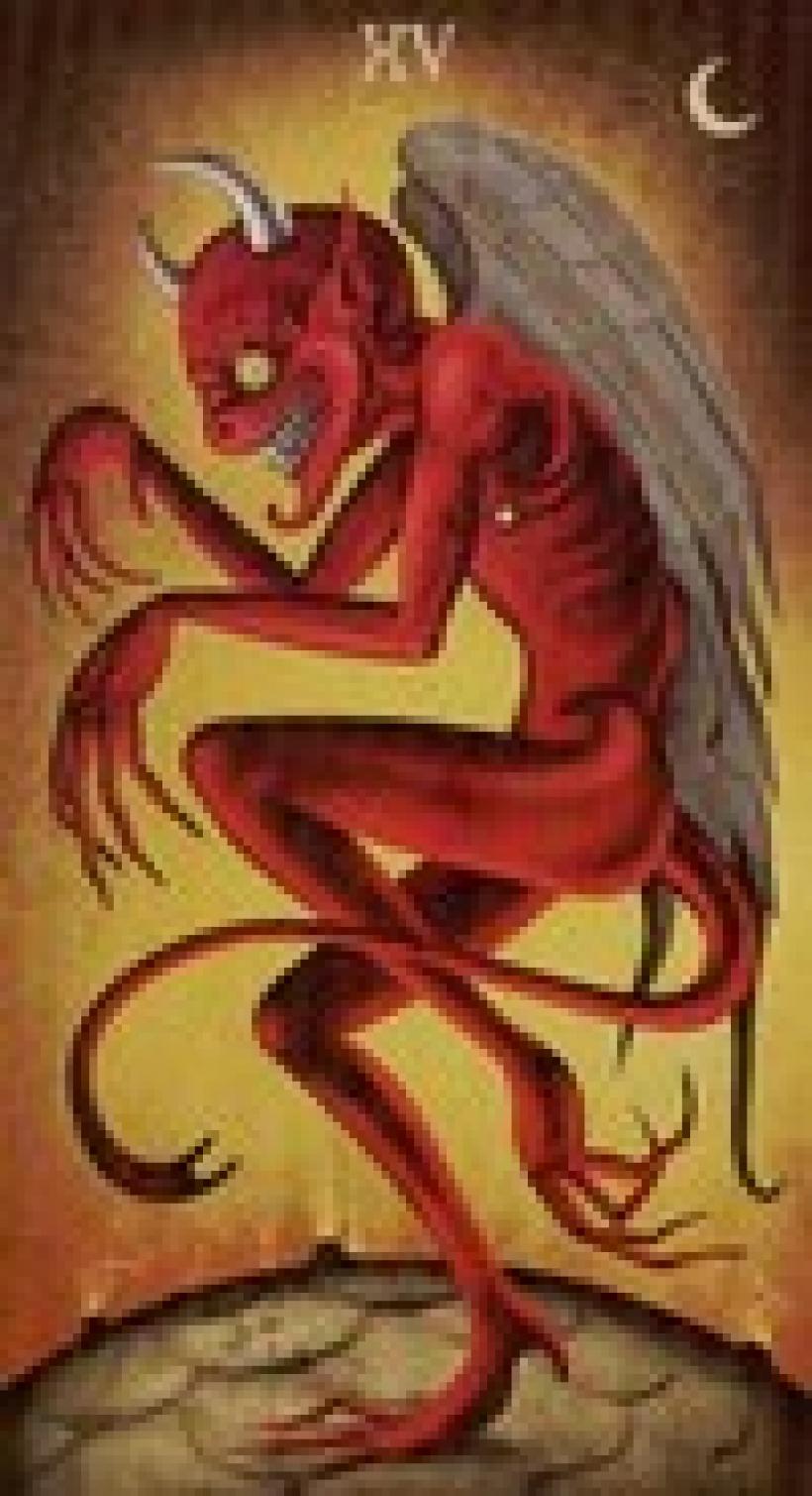 Порча на смерть с помощью черной магии одна из самых опасных